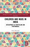 Children and NGOs in India (eBook, ePUB)