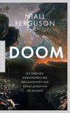 Doom (eBook, ePUB)