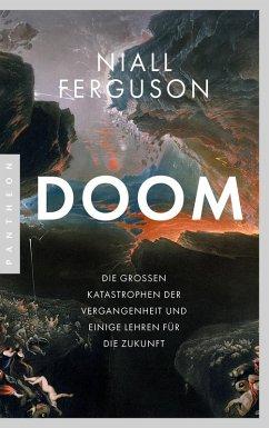 Doom (eBook, ePUB) - Ferguson, Niall