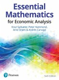 Essential Mathematics for Economic Analysis 6th Edition PDF Ebook (eBook, PDF)