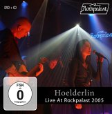 Live At Rockpalast 2005