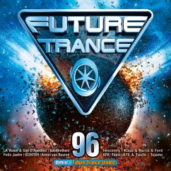 Future Trance 96 - Diverse