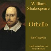 William Shakespeare: Othello (MP3-Download)