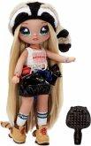 Na! Na! Na! Surprise Teens Doll Series 2- Gretchen Stripes (Raccoon)