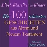 Bibel-Klassiker für Kinder (MP3-Download)