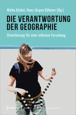 Die Verantwortung der Geographie