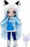 Na! Na! Na! Surprise Teens Doll Series 2- Alaska Frost (Wolf)