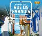 Rue de Paradis / Luc Verlain Bd.5 (1 MP3-CD)