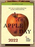 An Apple a Day Kalender 2022