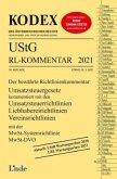 KODEX UStG-Richtlinien-Kommentar 2021