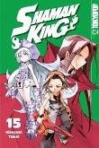 Shaman King - Einzelband 15 (eBook, ePUB)