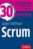 30 Minuten Scrum (eBook, ePUB)