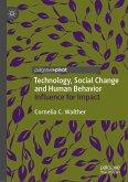 Technology, Social Change and Human Behavior (eBook, PDF)