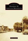 Highway 61 Through Minnesota