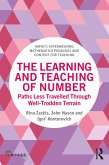 The Learning and Teaching of Number (eBook, ePUB)
