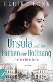 Eine Familie in Berlin - Ursulas Träume / Die große Berlin-Familiensaga Bd.2