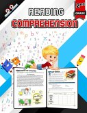 Reading Comprehension for 2nd Grade: Games and Activities to Support Grade 2 Skills, 2nd Grade Reading Comprehension Workbook