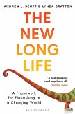 The New Long Life (eBook, PDF)