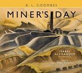 Miner's Day: Rhondda Images by Isabel Alexander