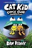 Cat Kid Comic Club 02: Perspectives