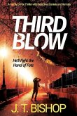 Third Blow: A Novel of Suspense (Book 3 in the Detectives Daniels and Remalla Series)