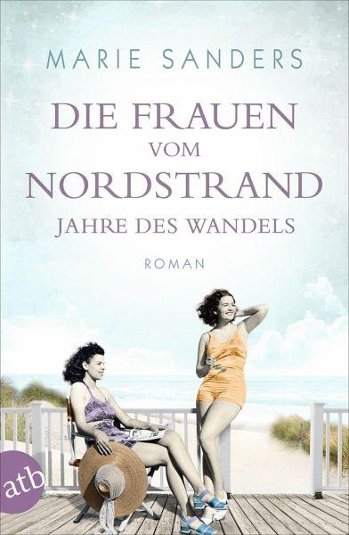 Buch-Reihe Die Frauen vom Nordstrand