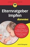 Elternratgeber Impfen für Dummies (eBook, ePUB)