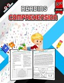 Reading Comprehension for 3rd Grade: Games and Activities to Support Grade 3 Skills, 3rd Grade Reading Comprehension Workbook