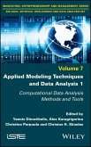 Applied Modeling Techniques and Data Analysis 1 (eBook, PDF)