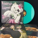 Prinzessin Teddymett (Ltd.Crystal Vinyl/Poster)