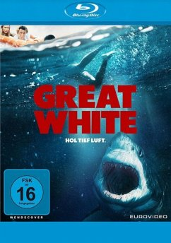 Great White - Hol tief Luft - The Great White/Bd