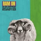 Ram On: The 50th Anniversary Tribute