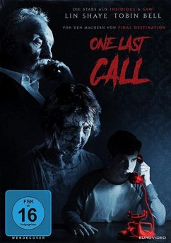 One last Call - One Last Call/Dvd