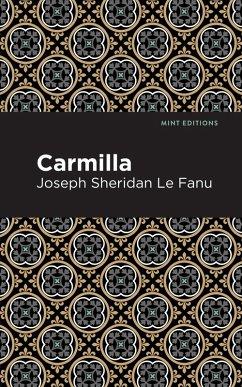 Carmilla (eBook, ePUB) - Le Fanu, Joseph Sheridan