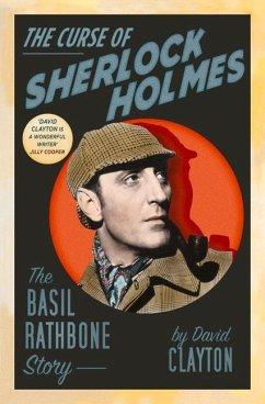 Curse of Sherlock Holmes - Clayton, David