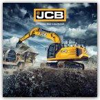 JCB - Joseph Cyril Bamford Maschinen 2022