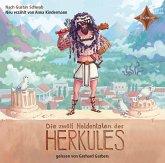 Die zwölf Heldentaten des Herkules, 1 Audio-CD
