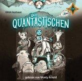 Die Quantastischen, 1 Audio-CD