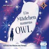 Ein Mädchen namens Owl, Audio-CD