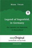 Legend of Sagenfeld, in Germany / Die Legende von Sagenfeld, in Deutschland (mit Audio)