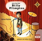 Ich heiße Billy Plimpton, Audio-CD