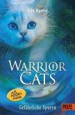 Gefährliche Spuren - mit Audiobook inside / Warrior Cats Staffel 1 Bd.5