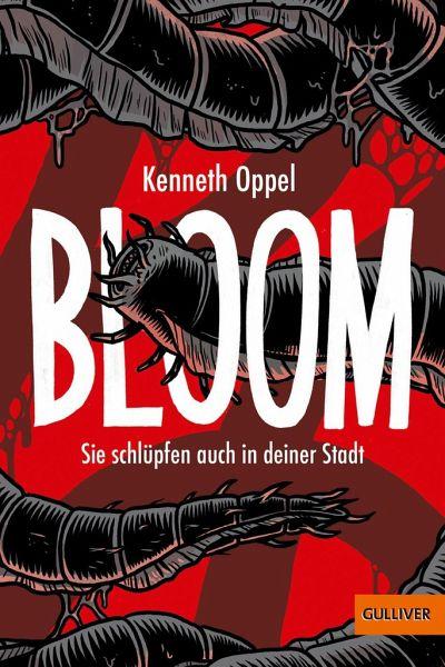 Buch-Reihe Bloom