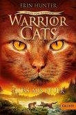 Fluss aus Feuer / Warrior Cats Staffel 6 Bd.5