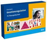 Emotionsregulation. 75 Therapiekarten