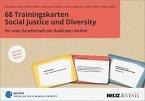 68 Trainingskarten Social Justice und Diversity