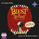 Nicht zu zähmen / Biest & Bethany Bd.1 (1 MP3-CD)