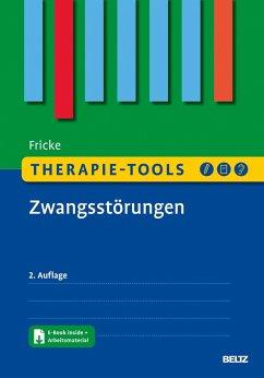 Therapie-Tools Zwangsstörungen - Fricke, Susanne