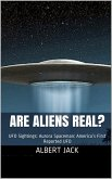 Are Aliens Real? (eBook, ePUB)