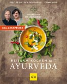 XXL-Leseprobe: Heilsam kochen mit Ayurveda (eBook, ePUB)